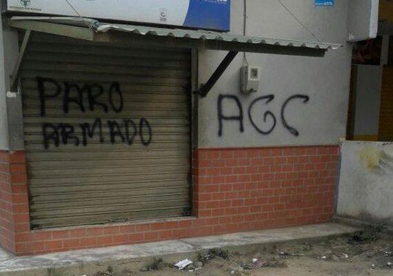 Segundo paro armado deja en entredicho lucha contra el paramilitarismo