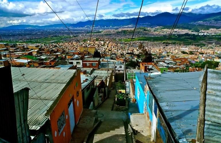 Así se estarían reclutando jóvenes en Bogotá