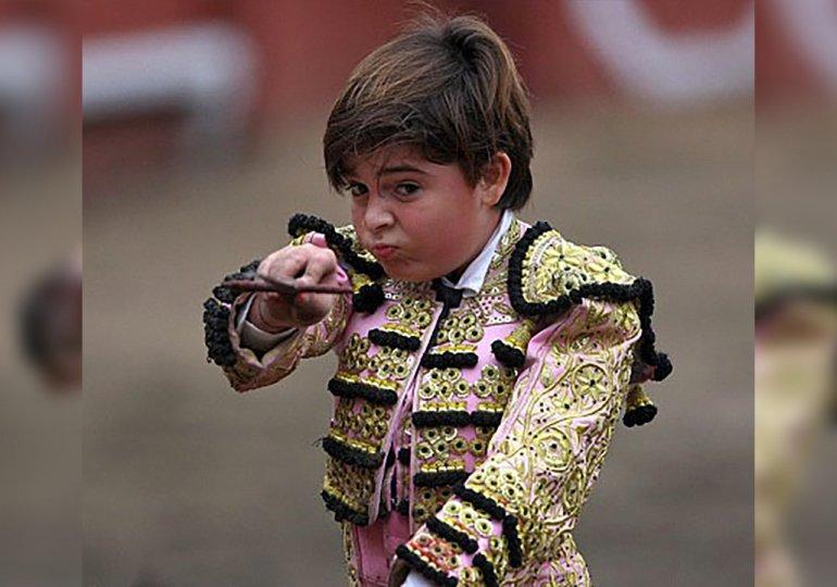 Desde el Congreso buscan alejar a los niños de la violencia de la tauromaquia