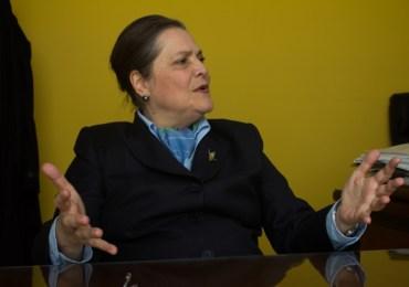 Clara López dirigirá el ministerio pensando en los acuerdos de paz