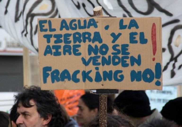 En Colombia hay 22 bloques petroleros destinados para fracking