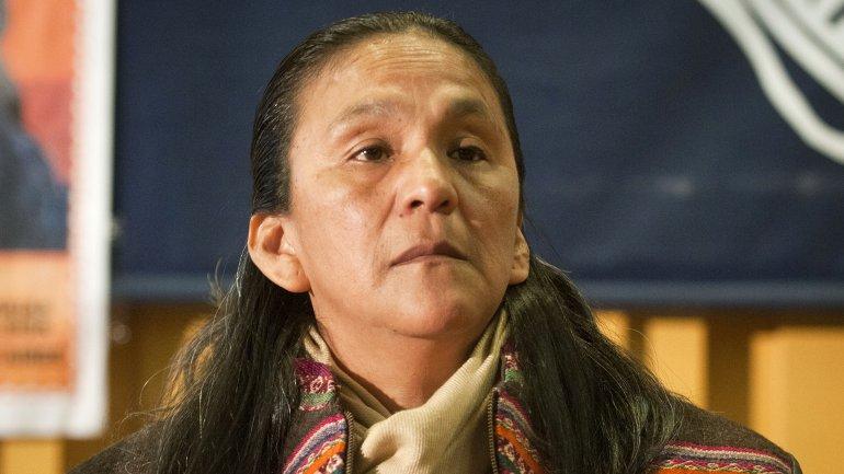 Postergan juicio contra Milagro Sala por pedido de prescripción