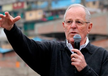 Fiscalía anticorrupción en Perú investigará a Kuczynski