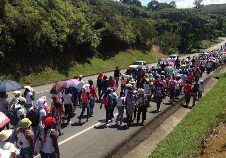 Comunidades campesinas del Cauca desmienten a periodista de Caracol