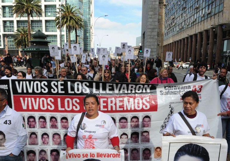 Militares mexicanos estarían implicados en asesinatos de Ayotzinapa