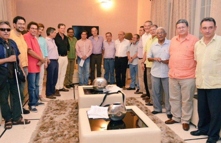 Se acerca la firma del acuerdo final de paz entre gobierno y FARC
