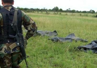 CPI solicita que 29 generales y coroneles sean juzgados por ejecuciones extrajudiciales