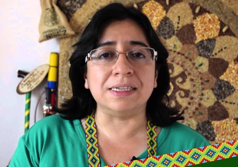Judith Maldonado denuncia que organizaciones criminales planean asesinarla