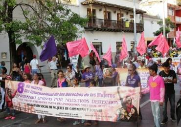 Líderes sociales blanco de ataques de grupos paramilitares en Cartagena