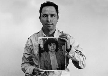 Rene Guarín, 31 años buscando a su hermana
