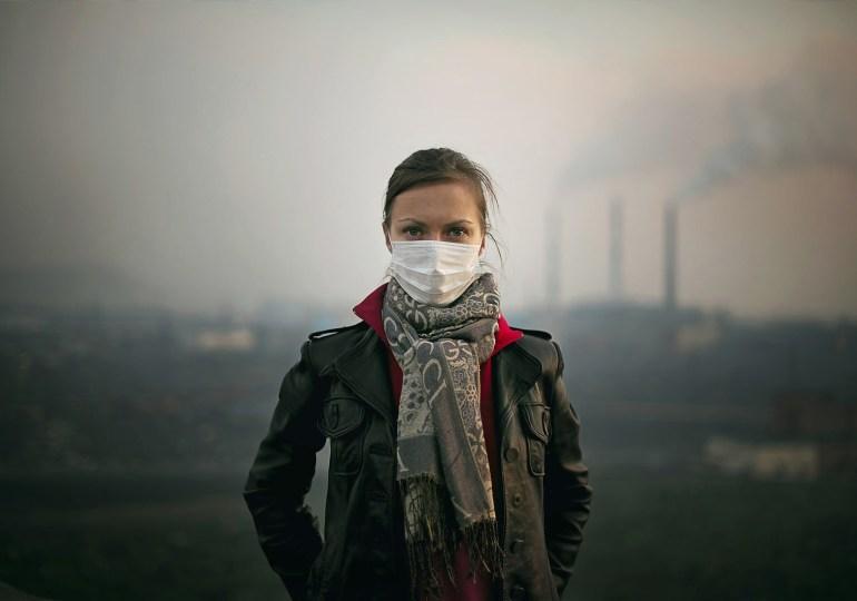 2015 año con la tasa más alta de CO2 en la historia
