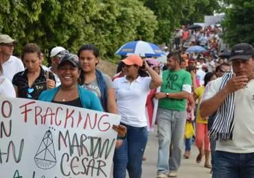 Crisotómo Mansilla, líder social se recupera de ataque con arma de fuego en Aguachica, Cesar