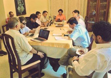 Está listo el nuevo acuerdo de paz entre gobierno y Farc