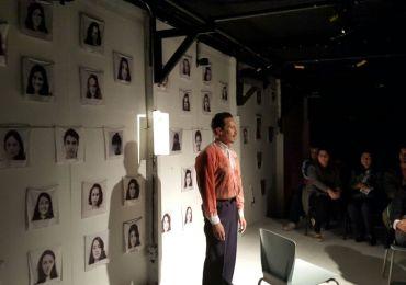 Camargo, una obra para repensar la violencia