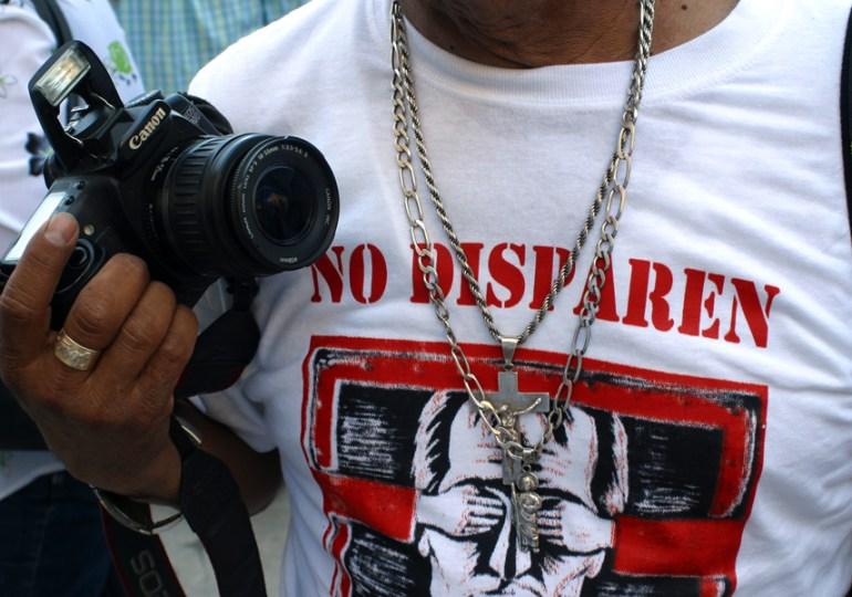 90% de crímenes contra periodistas permanecen en la impunidad