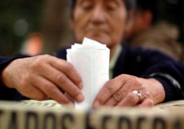 Los 4 partidos políticos inmersos en escándalo de compra de votos
