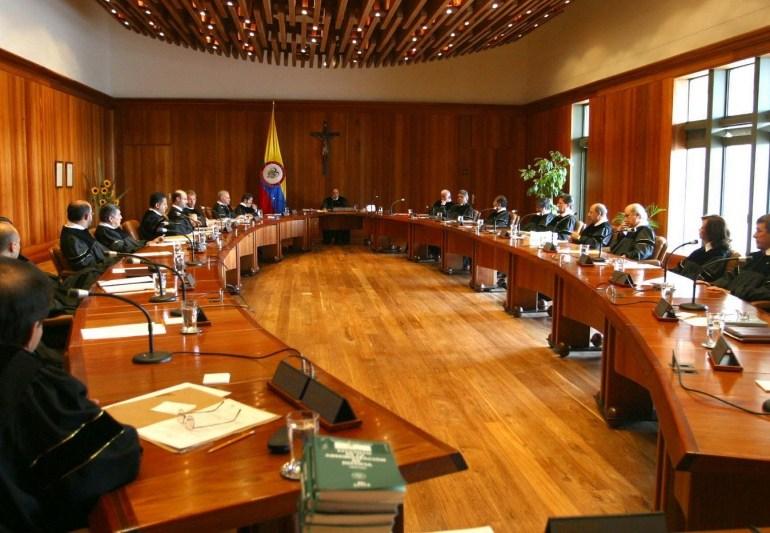 Gobierno pidió anular decreto de Corte Constitucional que limitó el Fast Track