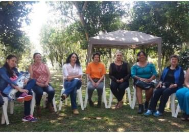 """""""Con más mujeres en la política Colombia sería un paraíso"""""""