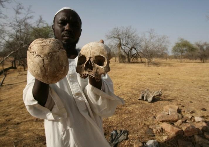 Sudán sería el primer país inhabitable por el calentamiento global