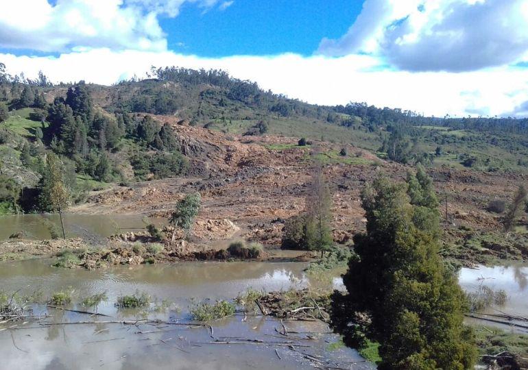 Acerías Paz del Río sigue causando estragos en Boyacá