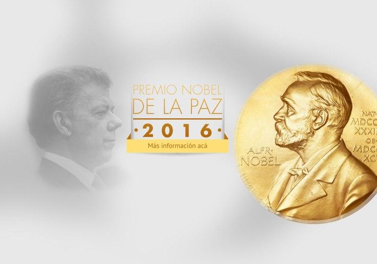 Discurso que el Presidente Santos no pronunciará en Oslo
