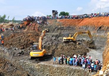 ANLA otorga licencia para la expansión de mina de oro en Buriticá