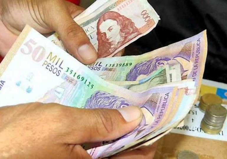 Reforma tributaria sacará del bolsillo 3% del salario a los trabajadores