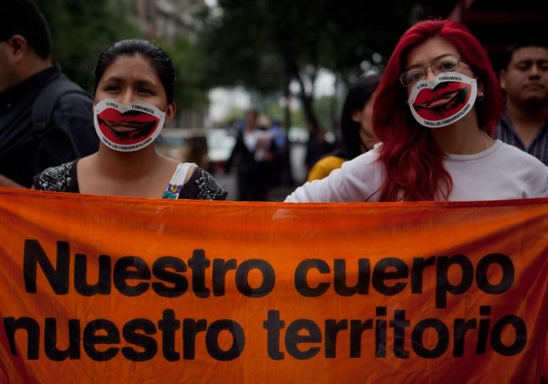 Interrupción voluntaria del embarazo, un derecho fundamental