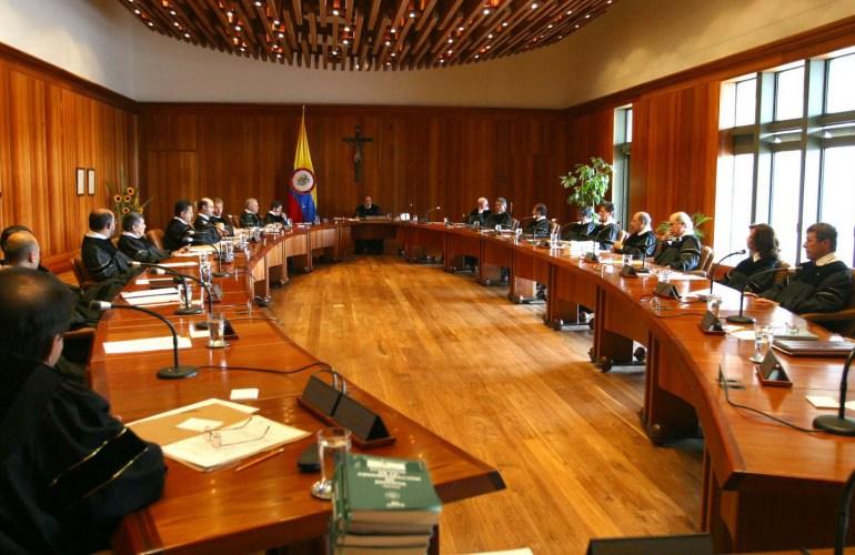 """""""Sentencia de la Corte Constitucional sobre el Chocó es aplicable a otros territorios"""": Tierra Digna"""