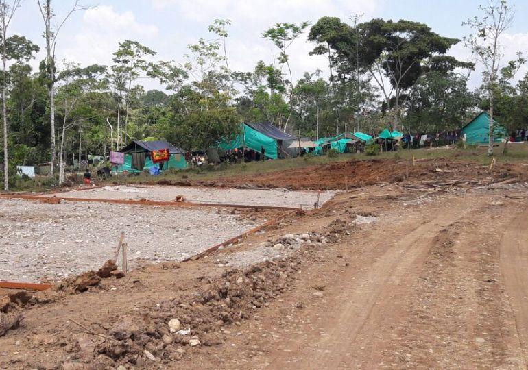 Bloque Sur denuncia incumplimientos en Zona Veredal de Puerto Asís