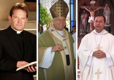 Nuevas voces por la justicia, la paz y el perdón en la iglesia católica colombiana