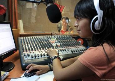 Los retos para la iniciativa de Radios Comunitarias para la Paz