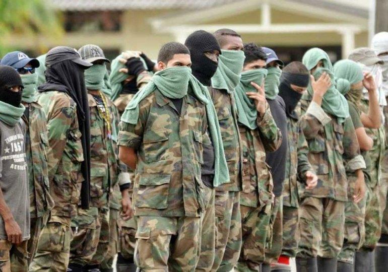 Nueva incursión de Autodefensas Gaitanistas en Truandó Chocó