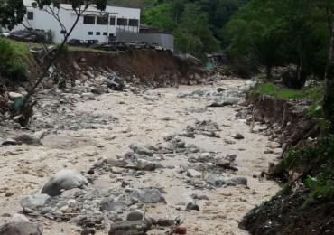 Ningún lugar de Colombia se salva de los impactos del cambio climático