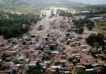 Instituciones nacionales se van de Mocoasin superarla emergencia
