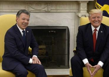 Respeto de DD.HH sería condición para presupuesto de EE.UU hacia Colombia