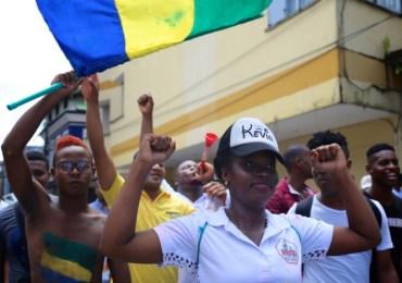 """""""No estamos dispuestos a hacer una negociación mal hecha"""" Líder en Chocó"""