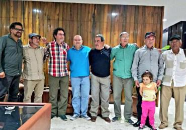 ELN y FARC le están apostando a la paz: Victor de Currea