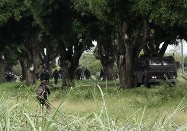 8 comuneros han sido asesinados en proceso de liberación de la madre tierra en Cauca