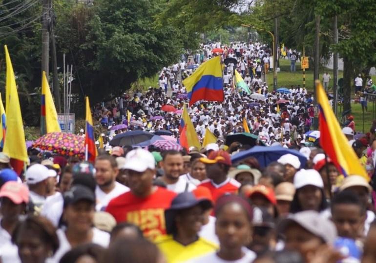UNISON le exige al presidente Santos brindar garantías en paro de Buenaventura