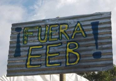 Torres de energía de la EEB en Quindío y Risaralda afectan a 165 familias