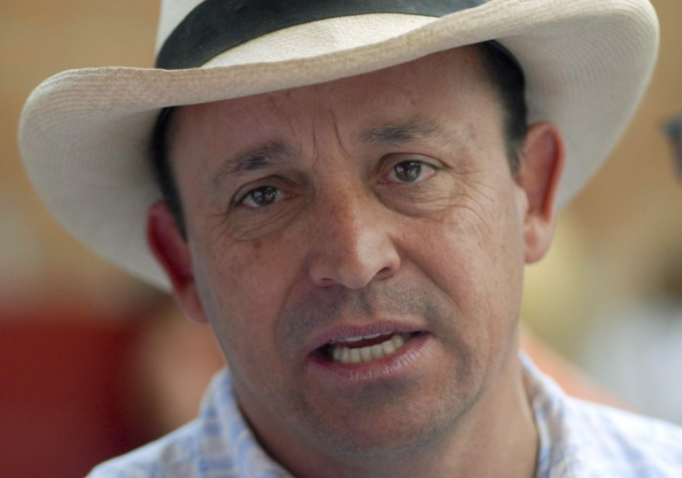 Se abre la posibilidad de justicia para víctimas de Santiago Uribe