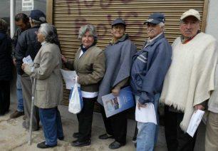 Resultado de imagen para colombia pensiones