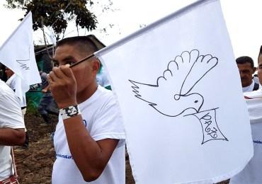 Denuncian asesinato de integrante de las FARC en Ituango