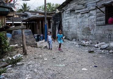 En Colombia no hay garantías para la primera infancia