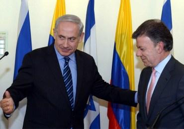 TLC Colombia-Israel afecta derechos del pueblo Palestino