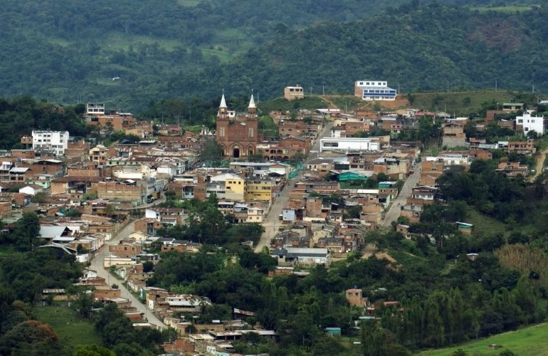El municipio de Arbeláez sale a votar contra las actividades petroleras