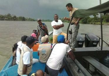 Exigen acciones urgentes frente a desaparición de líderes afronayeros
