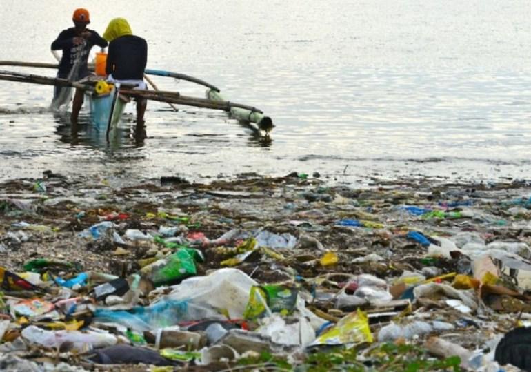 """""""La humanidad ha hecho del océano un basurero"""": WWF"""