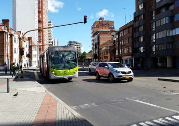 Se aprueba cupo de endeudamiento para más Transmilenio en Bogotá